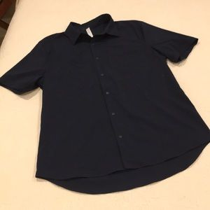 Lululemon down to the wire men's shirt size m